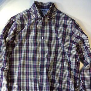Izod Slim Fit Dress Shirt